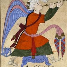 Gabriel asks about Faith and Perfection | Bukhārī